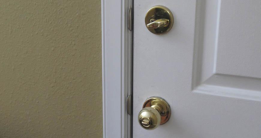 Artículo: Recomendaciones para aumentar la seguridad de las puertas