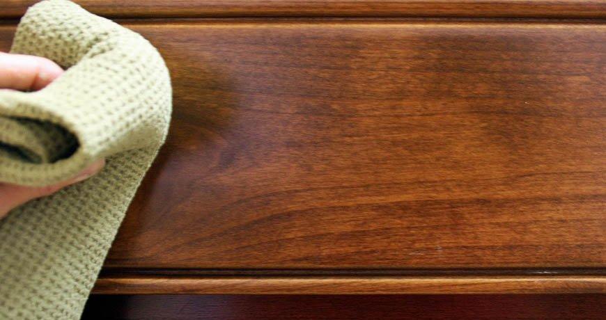 Blog: Cómo limpiar puertas de madera