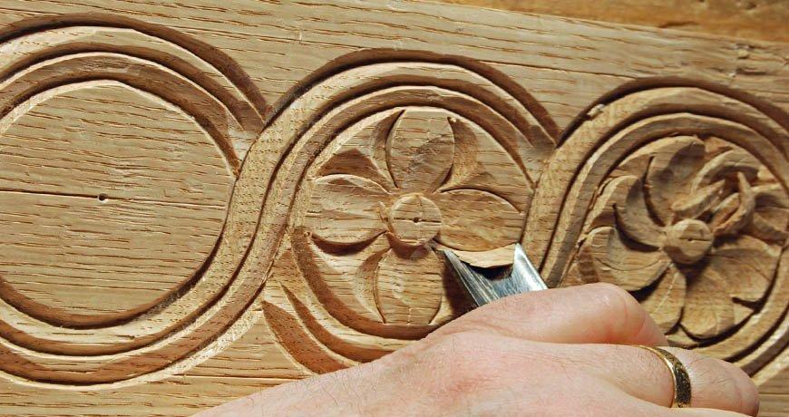 Artículo: Consejos para tallar madera