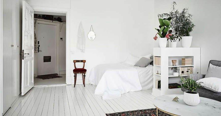Interiores minimalistas para inspirar