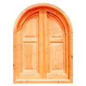 Ventanas de madera: Mod. 06 - Ventana de Madera