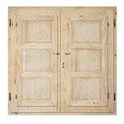 Ventanas de madera: Mod. 12 - Ventana de Madera