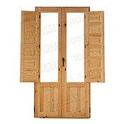 Ventanas de madera: Mod. Milford