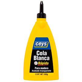 Adhesivos y Pegamentos CEYS:  Cola Blanca 500g