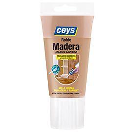 Más Productos de Madera:  SellaCEYS Roble 135g