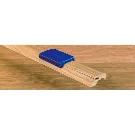 Más Productos de Madera:  Perfil de acabado para suelo y escaleras