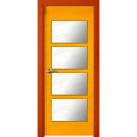 Puertas de Interior de Madera:  Mod. Astana V4