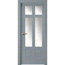 Puertas de Interior de Madera:  Mod. Chad V4