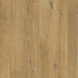 Suelos Laminados Quick-Step:  Roble Suave Natural
