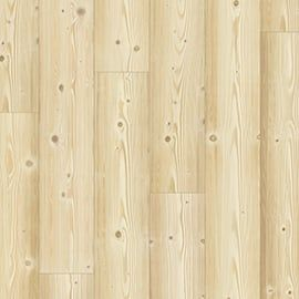 Suelos Laminados Quick-Step:  Pino Natural