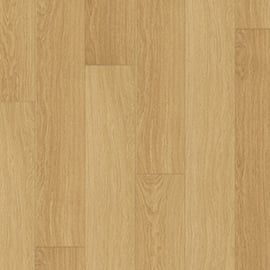 Suelos Laminados Quick-Step:  Roble Barnizado Natural