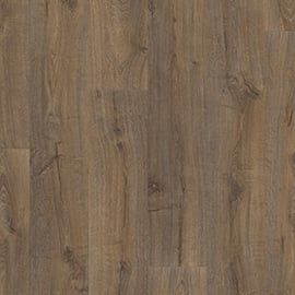 Suelos Laminados Quick-Step:  Roble Cambridge Oscuro