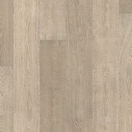 Suelos Laminados Quick-Step:  Roble Vintage Blanco