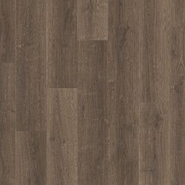 Suelos Laminados Quick-Step:  Roble Marrón Cepillado