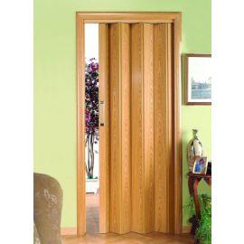 Puertas de Interior de Madera:  Mod. Oceania Lim Serie Madera Nat.