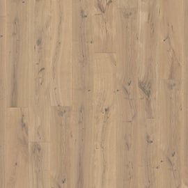 Parquet Madera Quick-Step:  Roble Cappuccino Blonde Extramate