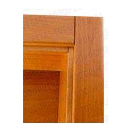 Cercos y Molduras de Puertas:  Moldura Mod. 03