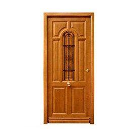 Puertas de Exterior y de Calle:  Mod. Francione