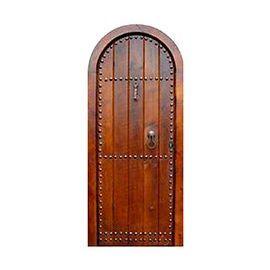 Puertas de Exterior y de Calle:  Mod. Bacon