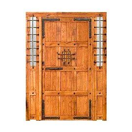 Puertas de Exterior y de Calle:  Mod. Gaos