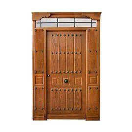 Puertas Baratas y Accesorios para puertas:  Mod. Kierkegaard