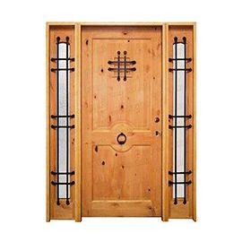 Puertas de Exterior y de Calle:  Mod. Klein