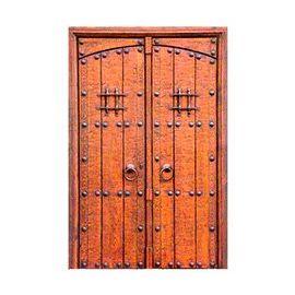 Puertas de Exterior y de Calle:  Mod. Biescas