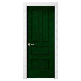 Puertas Baratas y Accesorios para puertas:  Mod. Bogota