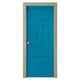 Puertas de Interior de Madera:  Mod. Boston