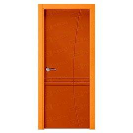 Puertas de Interior de Madera:  Mod. Daca