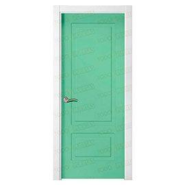 Puertas de Interior de Madera:  Mod. Dinamarca cl