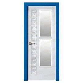 Puertas de Interior de Madera:  Mod. Chipre V2