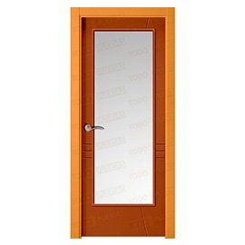 Puertas de Interior de Madera:  Mod. Daca V1