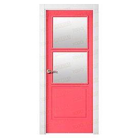 Puertas de Interior de Madera:  Mod. NauruW V2