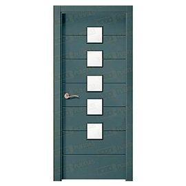 Puertas Baratas y Accesorios para puertas:  Mod. Kampala BV5C