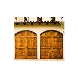 Puertas de Entrada y de Exterior de Madera:  Mod. Abbott