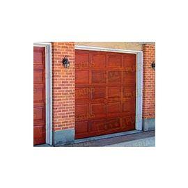 Puertas de Entrada y de Exterior de Madera:  Mod. Amphicar