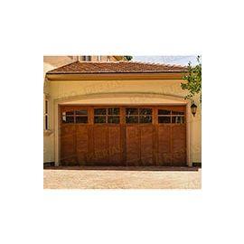 Puertas de Entrada y de Exterior de Madera:  Mod. Auburn