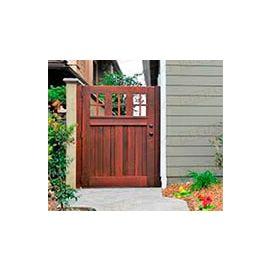 Puertas de Entrada y de Exterior de Madera:  Mod. Cisitalia