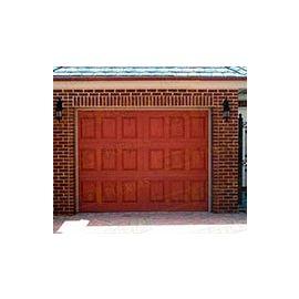 Puertas de Entrada y de Exterior de Madera:  Mod. Kissel
