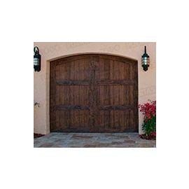 Puertas de Entrada y de Exterior de Madera:  Mod. Kleiber