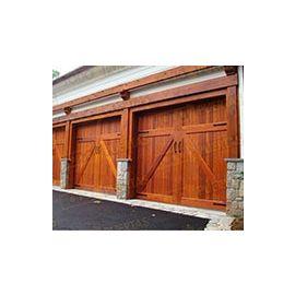 Puertas de Entrada y de Exterior de Madera:  Mod. Zimmer