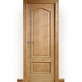 Puertas Baratas y Accesorios para puertas:  Puerta Block de Alta Calidad Mod. Chichen Itza Roble