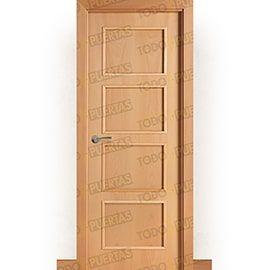 Puertas Baratas y Accesorios para puertas:  Puerta Block de Alta Calidad Mod. Stonehenge