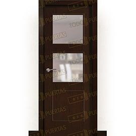 Puertas Baratas y Accesorios para puertas:  Puerta Block de Alta Calidad Mod. Barbados V2
