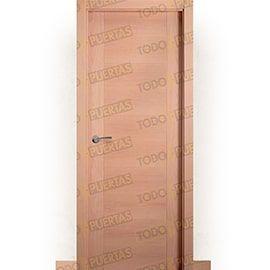 Puertas Baratas y Accesorios para puertas:  Puerta Block de Alta Calidad Mod. Bratislava Haya