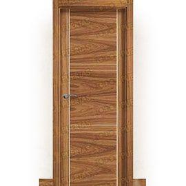 Puertas de Interior de Madera:  Puerta Block de Alta Calidad Mod. Oporto Grecado Bl Etimoe