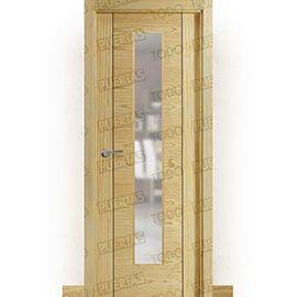 Puertas Baratas y Accesorios para puertas:  Puerta Block de Alta Calidad Mod. Oporto Grecado Ng pino melix v1c