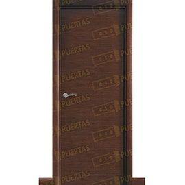 Puertas Baratas y Accesorios para puertas:  Puerta Block de Alta Calidad Mod. Palermo wengue