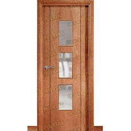 Puertas Baratas y Accesorios para puertas:  Puerta Block de Alta Calidad Mod. Zadar G2N cedro bv3c